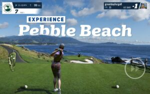 WGT Golf Mod APK (Unlimited Coins and credits) 2