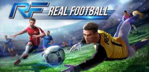 Real Football Mod apk v1.8.1 (Unlimited chances, money) 2