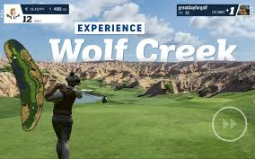 WGT Golf Mod APK (Unlimited Coins and credits) 3