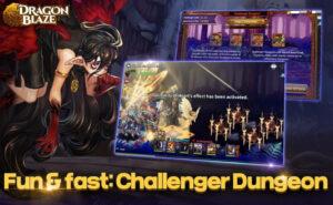 Dragon Blaze Mod Apk v7.4 Unlocked 2