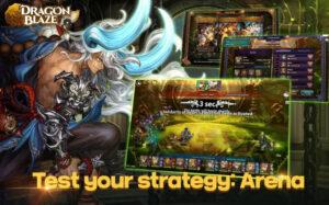 Dragon Blaze Mod Apk v7.4 Unlocked 1