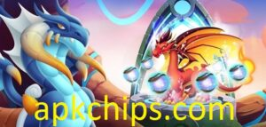 Download Dragon City Mod Apk (Auto updates, Unlimited Money, Gems) 1