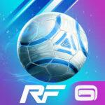Real football mod apk image