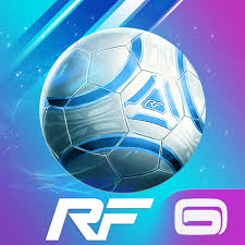 Real Football Mod apk v1.8.1 (Unlimited chances, money) 1