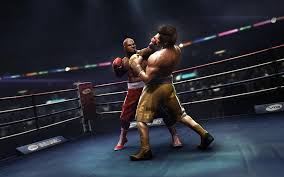 Real Boxing Mod APK VIP Account, Unlimited Money, Coins 2