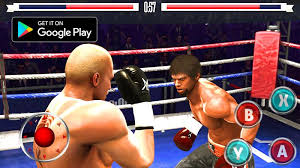 Real Boxing Mod APK VIP Account, Unlimited Money, Coins 1