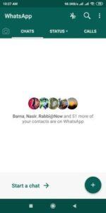 Fouad WhatsApp 2022 Latest Version Download – Anti Ban 1