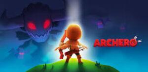 Archero Mod APK v2.4 God mode (Unlimited gems, saphire, gold) 1