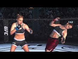 UFC Mod APK 2021 Unlimited Points, Money, Gold [Updated] 1