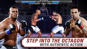 UFC Mod APK 2021 Unlimited Points, Money, Gold [Updated] 2