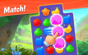 Wildscapes Mod APK 2022 – Download Unlimited Coins, Gems And Money 2