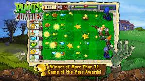 Plants vs Zombies Mod apk (Unlimited Suns, Coins, Money, Unlocked) 3