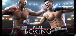 Real Boxing Mod APK VIP Account, Unlimited Money, Coins 3