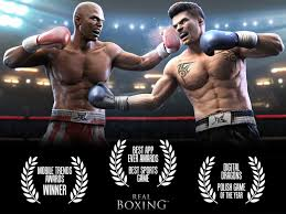 Real Boxing Mod APK VIP Account, Unlimited Money, Coins 4