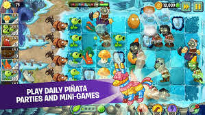 Plants vs Zombies 2 Mod APK – Download Free 2021 {Android/IOS} 2