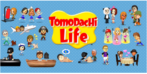 Tomodachi Life Mod APK