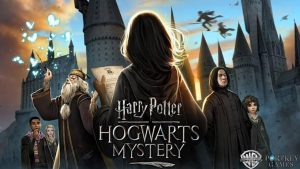 Harry Potter Hogwarts Mystery Mod APK 2021 – Download {Android/IOS} 1