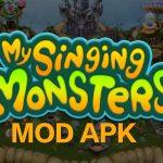 My Singing Monsters MOD APK