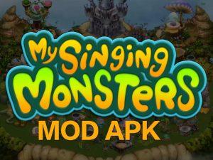 My Singing Monsters MOD APK 2021 – Download Unlimited Gems/Money 1