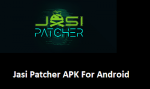 Jasi Patcher APK